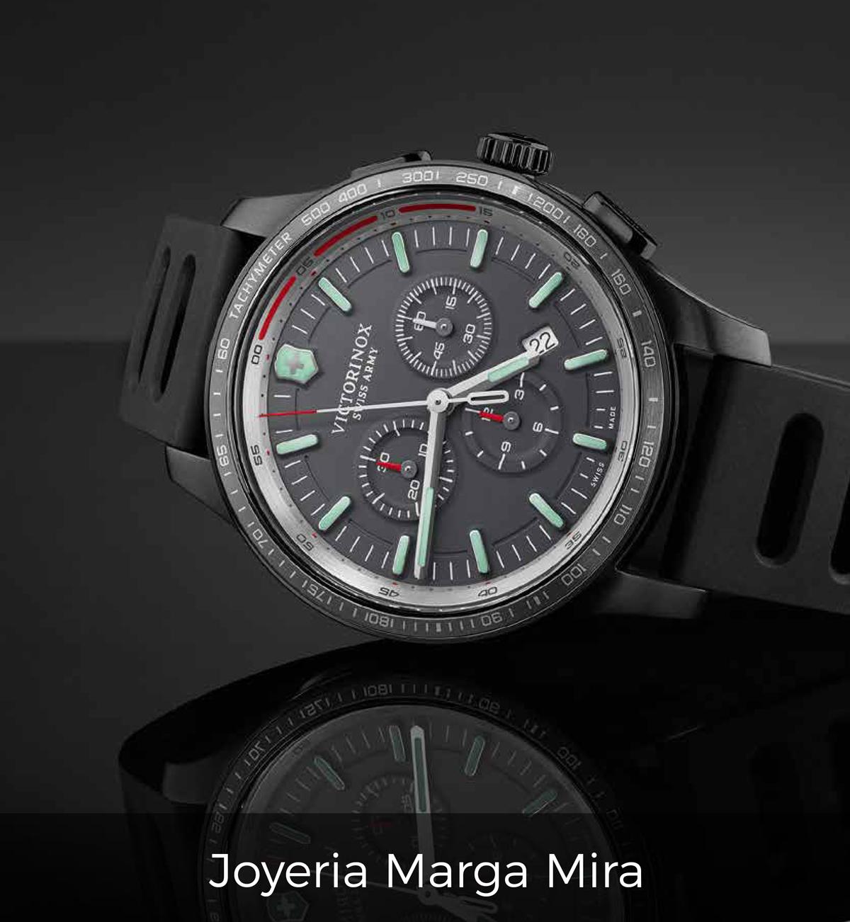 donde comprar online Reloj Victorinox V241818 Alliance Sport Joyeria Marga Mira Relojeria en Alicante tienda relojes alicante