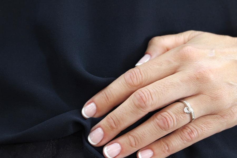 donde comprar anillos compromiso online - tiendas joyas alicante - joyerias alicante capital - anillos oro blanco alicante