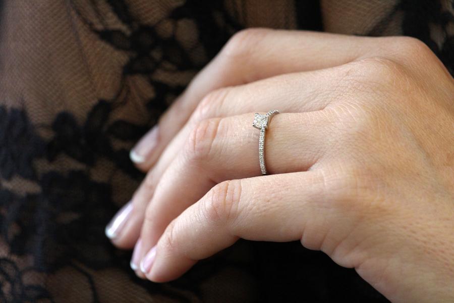 anillos compromiso alicante - joyerias alicante capital - joyerias centro alicante - joyeria marga mira