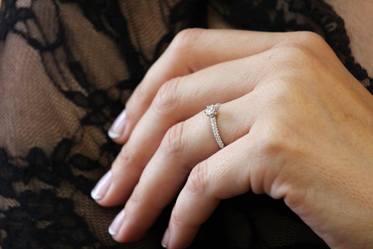 anillos compromiso alicante - anillos pedida alicante - engagement rings alicante