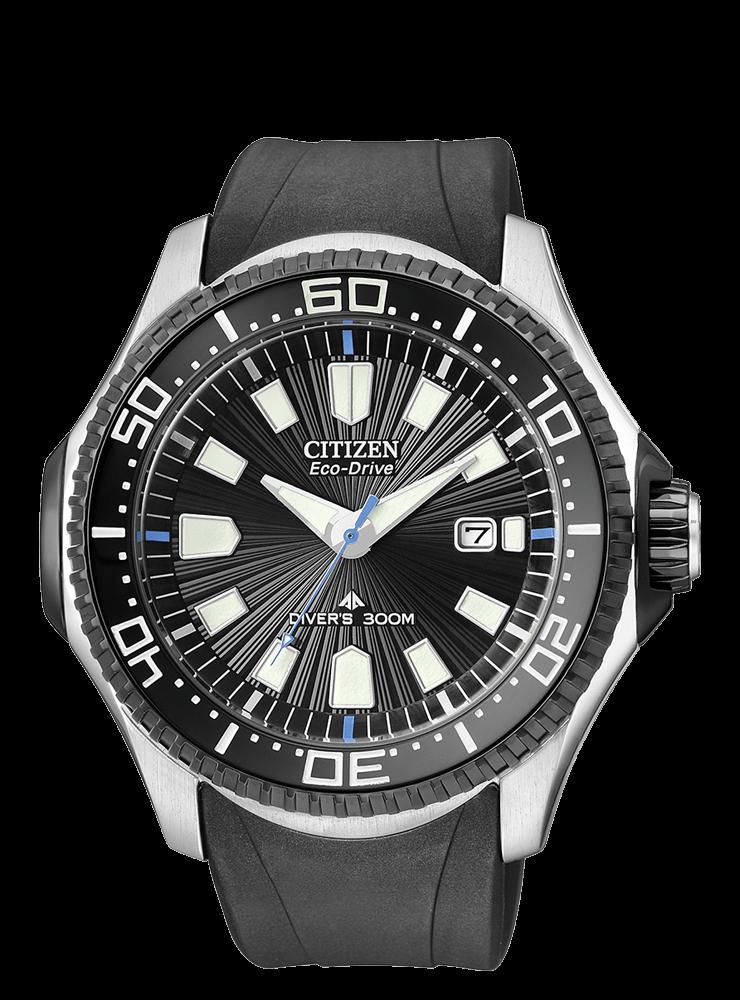 Reloj Citizen bn0085-01e - relojes de buceo - relojes especiales - donde comprar relojes buceo alicante - donde comprar relojes citizen alicante - tiendas relojes alicante