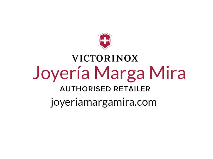 donde comprar relojes victorinox online mejor precio - joyerias alicante capital - relojerias alicante centro - joyeria marga mira