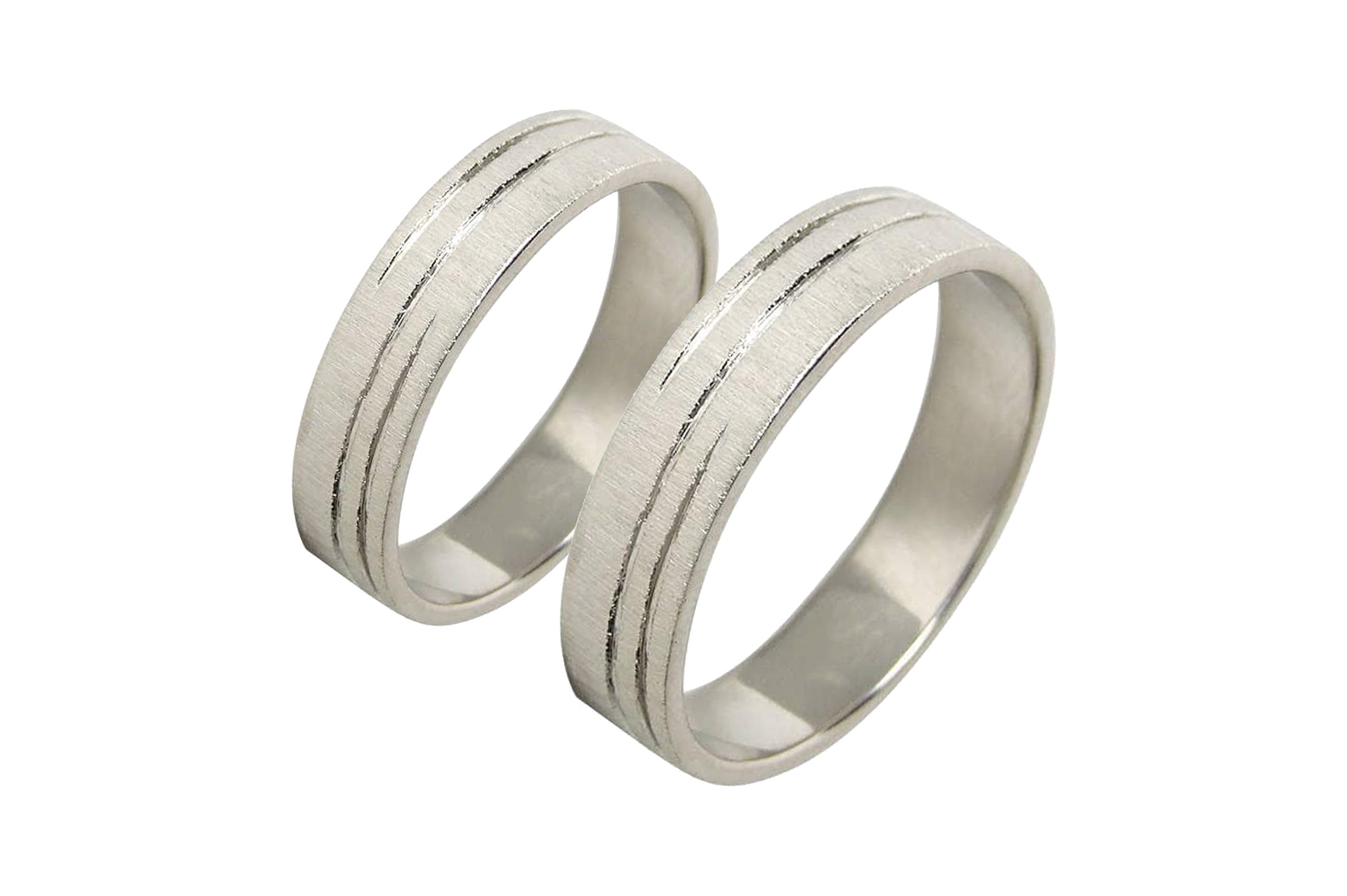 donde comprar alianzas bodas originales y sencillas en alicante - joyeria marga mira - wedding jewelry alicante