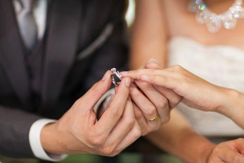 intercambio anillos boda - alianzas boda alicante - joyeros en alicante