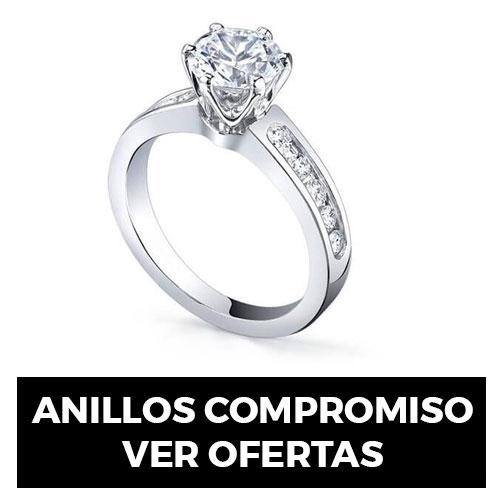 precio anillo compromiso alicante - anillos pedida alicante