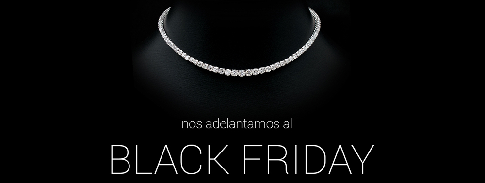 black friday joyeria alicante - descuentos black friday joyerias alicante - ofertas blackfriday joyeria marga mira