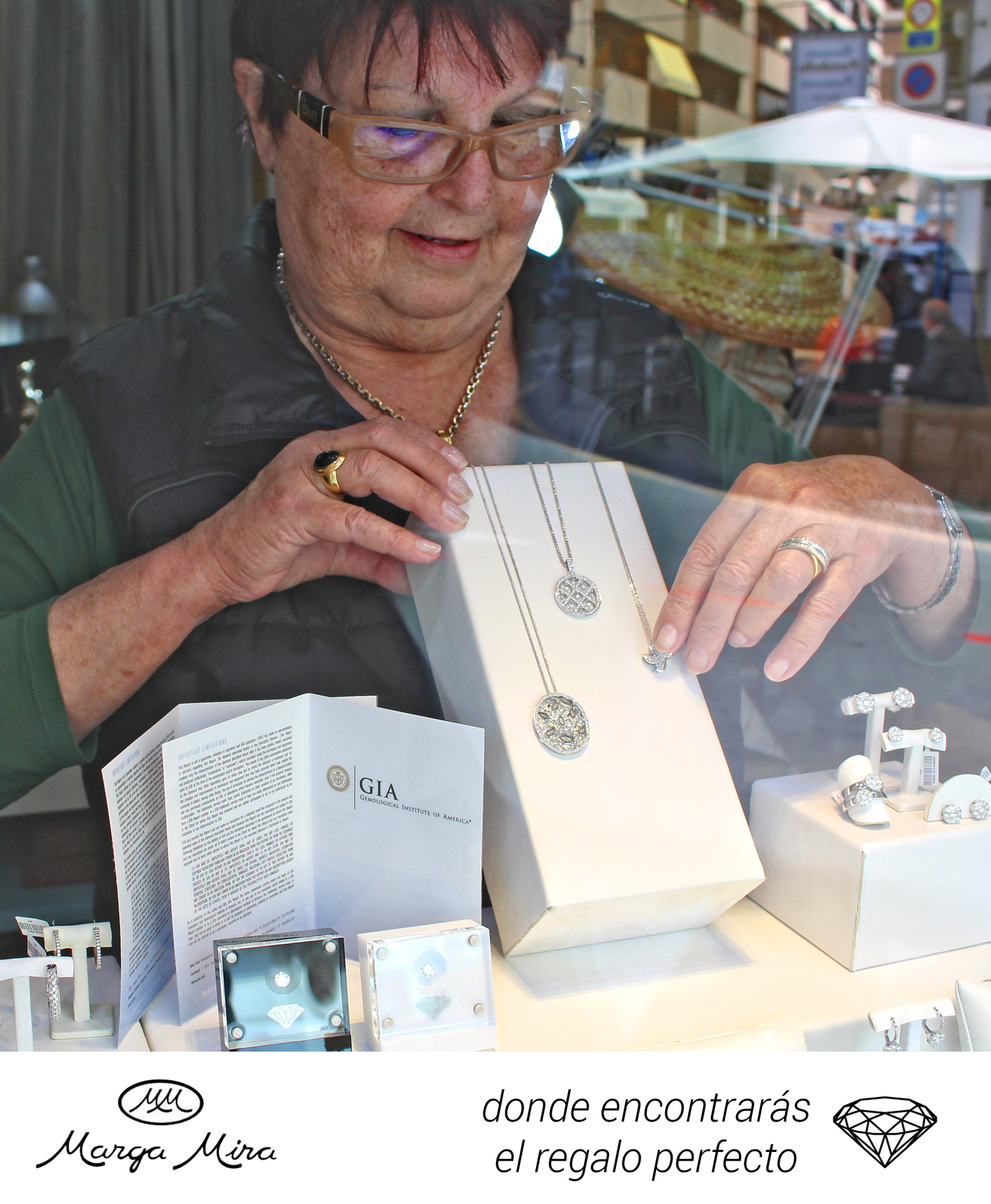 joyeria alicante capital - tienda joyas alicante - joyerias alicante centro - joyeria marga mira -joyas diamantes online - buy diamond rings alacant - best jewelries alicante - gold wedding bands alicante - luxury