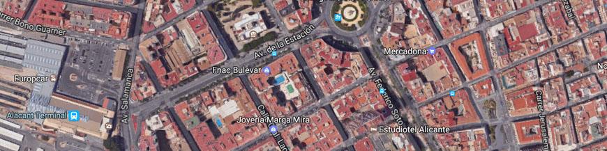 ubicacion joyeria marga mira