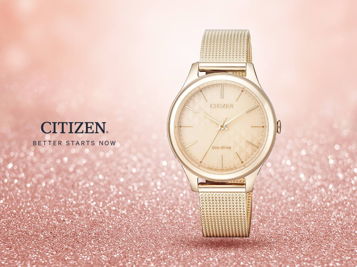Relojes citizen alicante - ideas regalo mujer - gift alicante - watches alicante