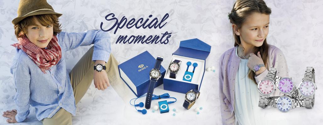 relojes niños alicante
