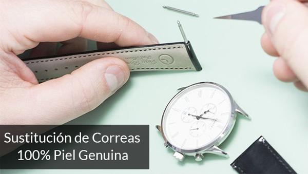 taller relojero alicante - donde arreglar reloj alicante centro - cambiar correa reloj - cambiar pila reloj alicante - joyeria marga mira - relojeros alicante