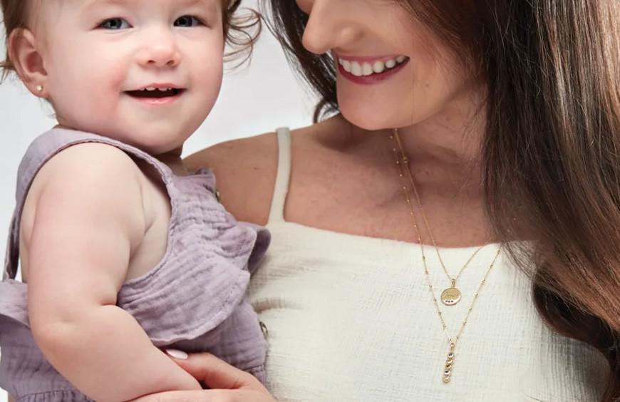Joyas para regalar el dia de la madre
