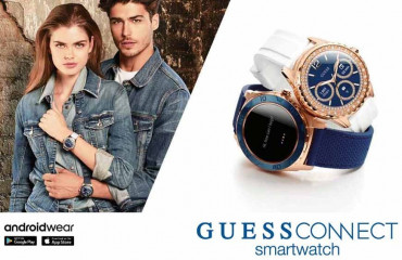 Relojes Guess Connect SmartWatches